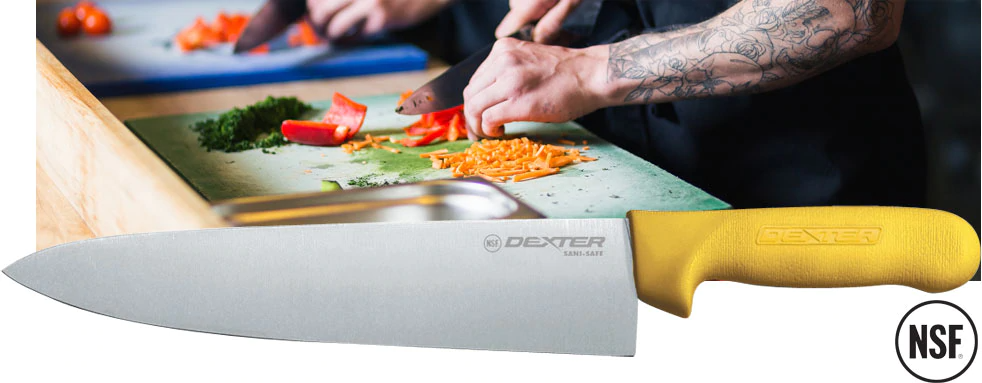 Dexter Knives